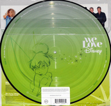 Сборник / We Love Disney (Picture Disc)(2LP)
