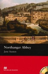 Northanger Abbey +CD