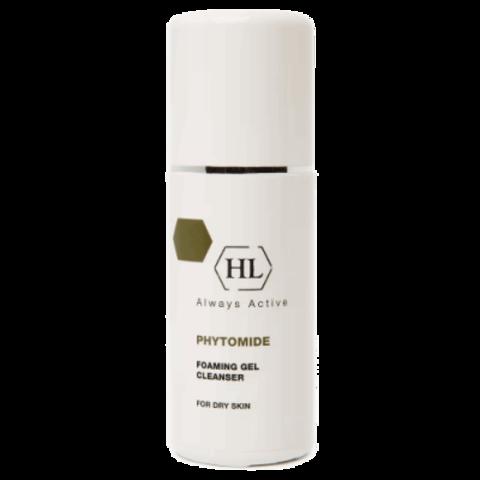 HOLY LAND Нежный очищающий гель на основе растительных экстрактов | Foaming Gel Cleanser 150ml