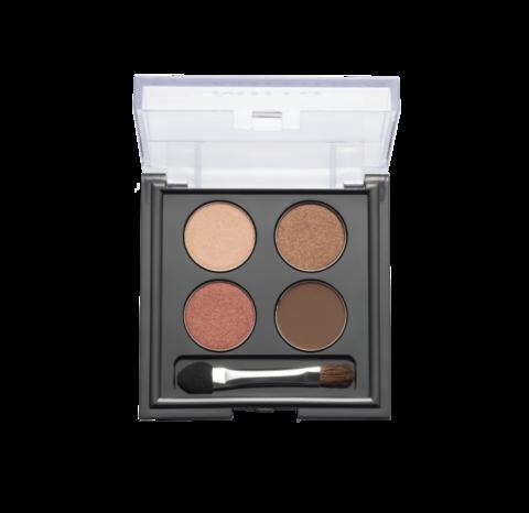Палетка теней для век «Makeup Palette GOLDEN ROSE»