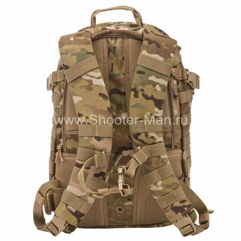 Тактический рюкзак 5.11 RUSH 12 BACKPACK, цвет MULTICAM фото