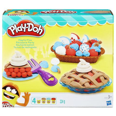 Playful Pies Play Set