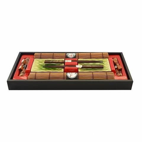 9587 FISSMAN Набор для суши на 2 персоны,  купить