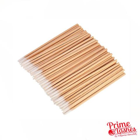 Деревянные палочки 100шт