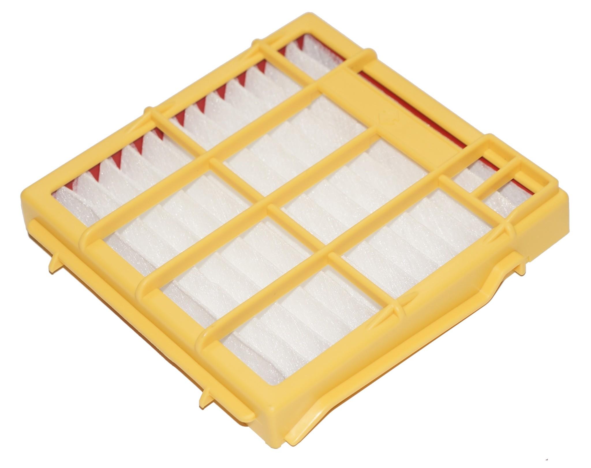 Фильтр HEPA пылесоса Samsung DJ97-00318B ОРИГИНАЛ взаимозаменяемые DJ72-00149D, DJ97-00318C