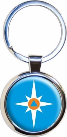 Купить брелок МЧС - Магазин тельняшек.ру 8-800-700-93-18