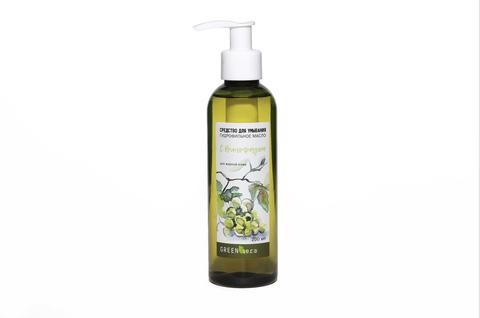 Green Era Гидрофильное масло Виноград, 200 мл