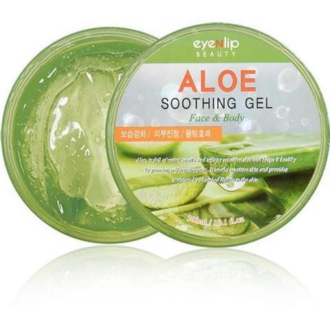Eyenlip Aloe Soothing Gel универсальный гель с алоэ