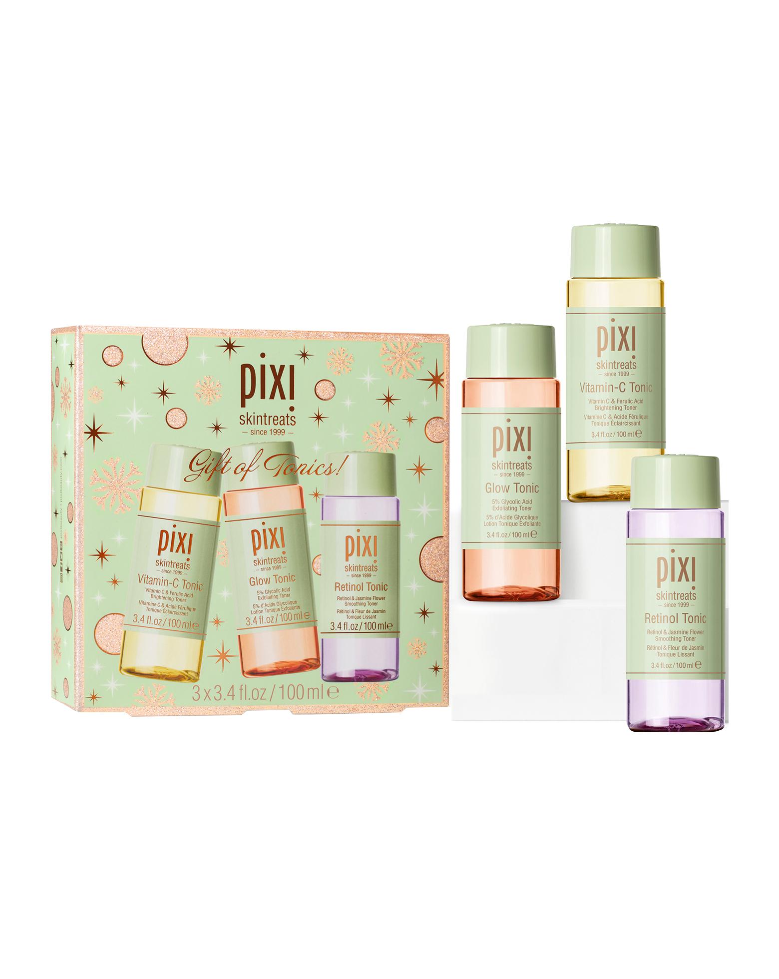 Pixi Gift of Brighten & Smooth