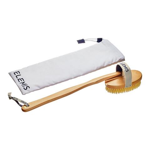 Elemis Body Detox Skin Brush массажная детокс-щетка для тела в чехле