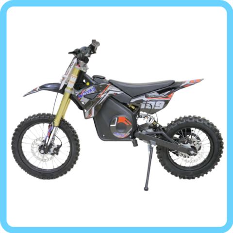 Мини-кросс электро MOTAX 1500W
