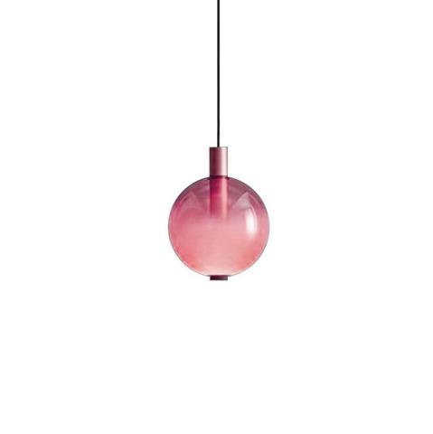 Подвесной светильник копия Beam Stick Nuance Rose by Olev