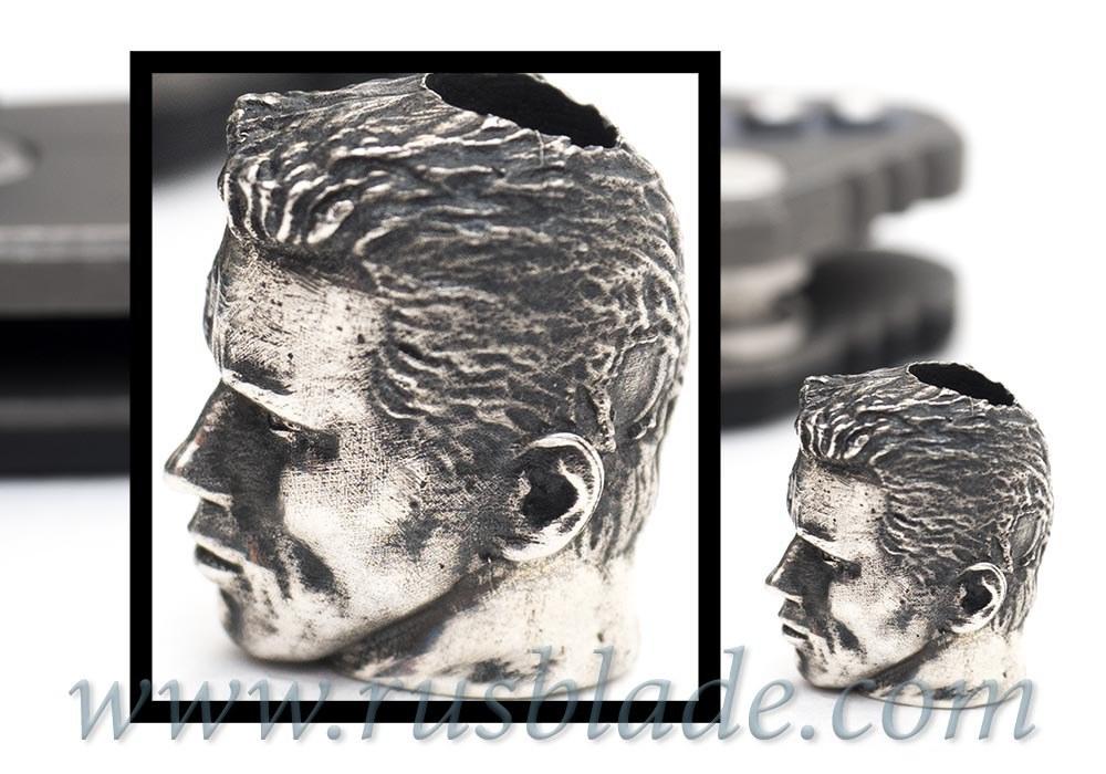 CUSTOM Sword Knot The Terminator - фотография