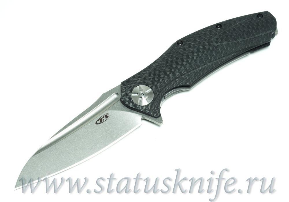 Нож Zero Tolerance ZT 0777 M390 Limited
