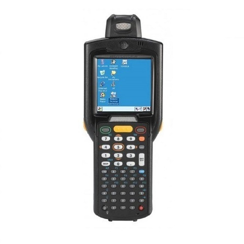 ТСД Терминал сбора данных Zebra MC3190-R MC3190-RL2S04E0A