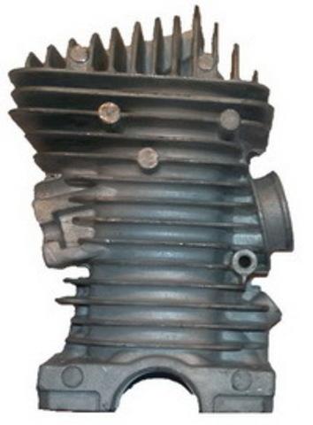 Цилиндр для бензопилы объемом двигателя 42 см3