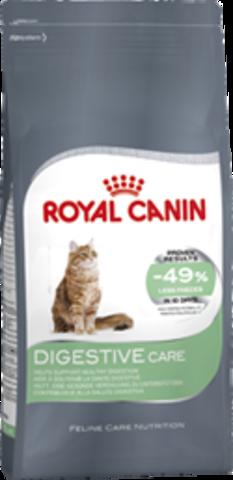 Digestive Care - для кошек с расстройствами пищеварительной системы