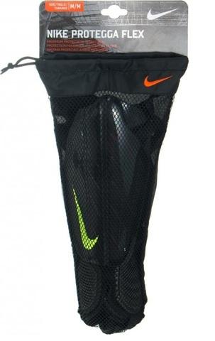 Щитки футбольные Nike Flex Protegga мешок