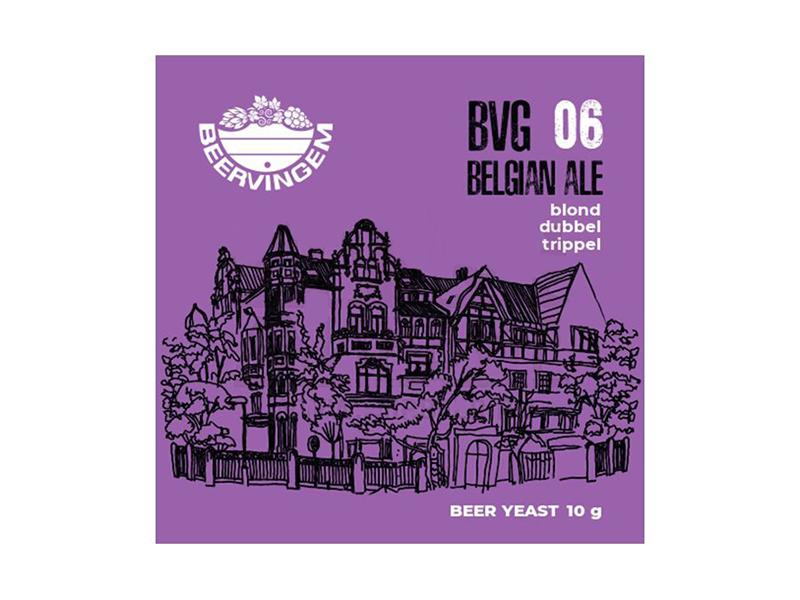 Дрожжи пивные Дрожжи Beervingem Belgian Ale BVG-06 10г Beervingem_Belgian_Ale_BVG-06.jpg