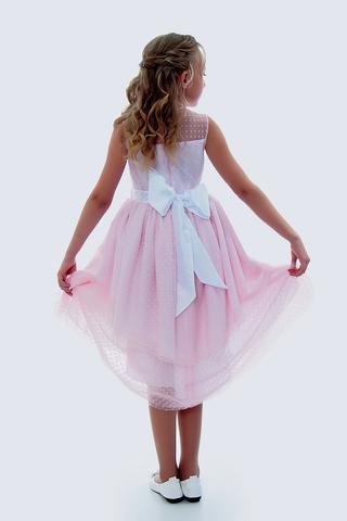 Платье детское (артикул 2Н107-1)