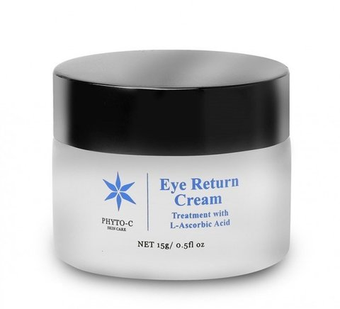 PHYTO-C Восстанавливающий крем для глаз Eye Return Cream 15 гр
