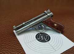 Miniature Air gun - Webley