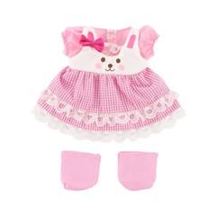 Kawaii Комплект одежды Зайка для куклы Мелл (513163)