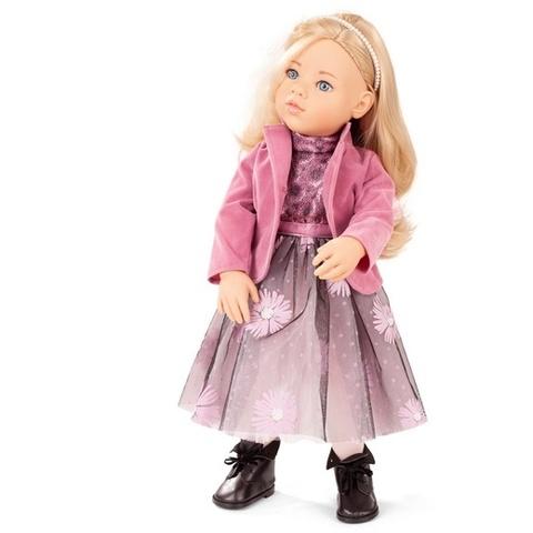Кукла София, Gotz (Готц) 50 см