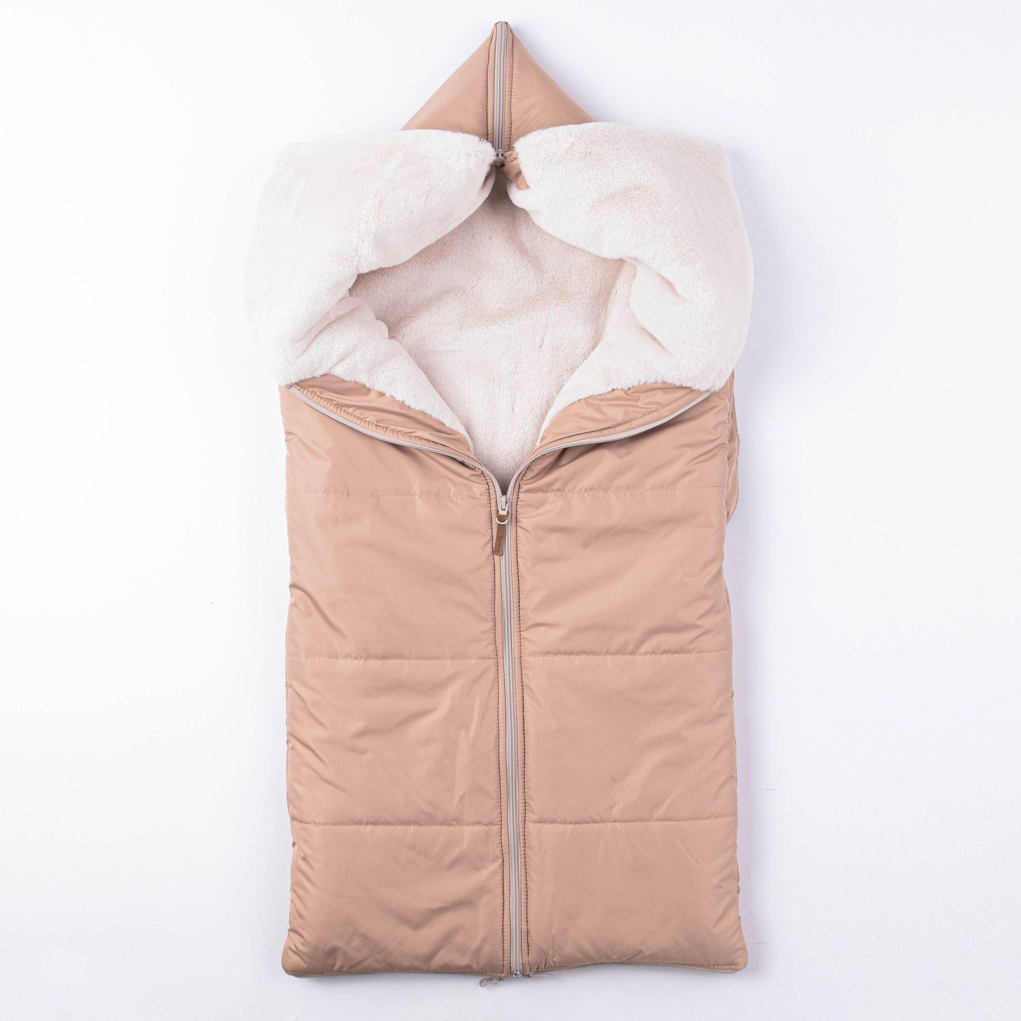 Конверт-одеяло на меху