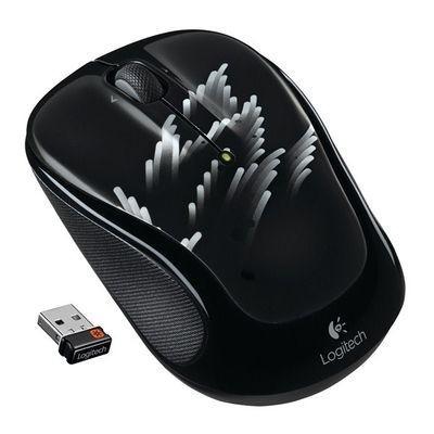 LOGITECH M325 Wireless Coral Fan