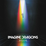 Imagine Dragons ‎/ Evolve (CD)