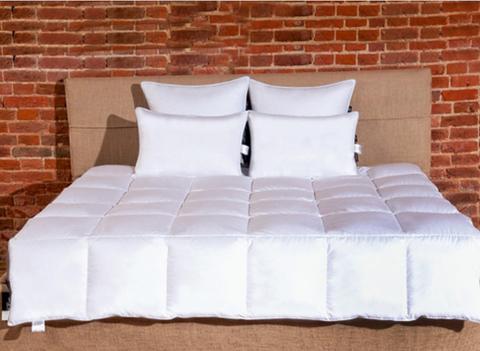 Одеяло пуховое зимнее Bliss 200х220