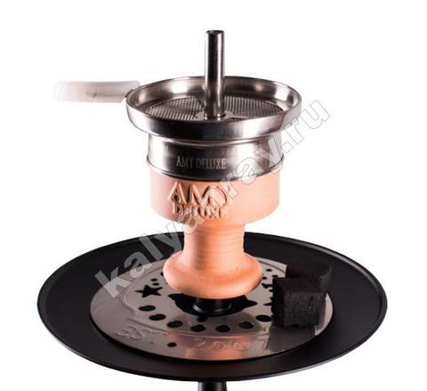 Глиняная чашка Ами Делюкс