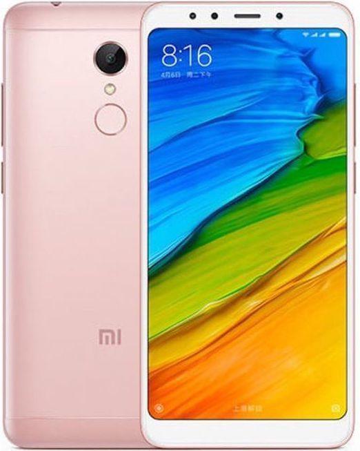 Xiaomi Redmi 5 Plus 3/32gb Rose rose1.jpeg