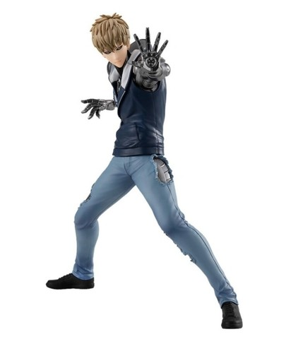 Pop Up Parade: One Punch Man - Genos