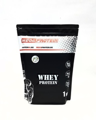 WHEY PROTEIN 1кг