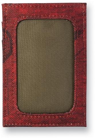 Картинка кошелек Dakine Kane Card Wallet Northwoods - 2