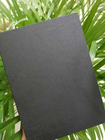 Альбом для слайдеров (черный) 120 карманов