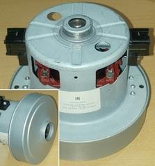 Мотор пылесоса 1670W SAMSUNG (VCM-K60EU) DJ31-00120F, VAC006SA