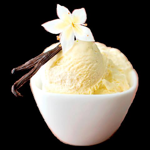 Ароматизатор для слайма TPA ванильное мороженое 10 мл
