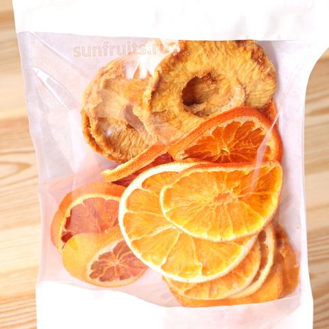 фруктовые чипсы купить в Москве