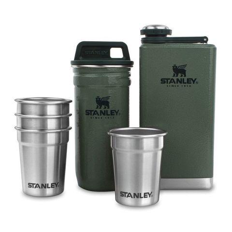 Фляга Stanley Adventure 0.23л. зеленый (10-01883-034)