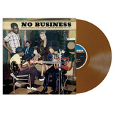 Curtis Knight, The Squires / No Business - The PPX Sessions Volume 2 (Limited Edition)(Coloured Vinyl)(LP)