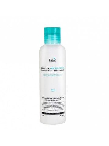 Кератиновый шампунь  Lador Keratin LPP Shampoo