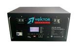 Аккумулятор Vektor Energy LFP 48-100M  ( 48V 100Ah / 48В 100Ач ) - фотография
