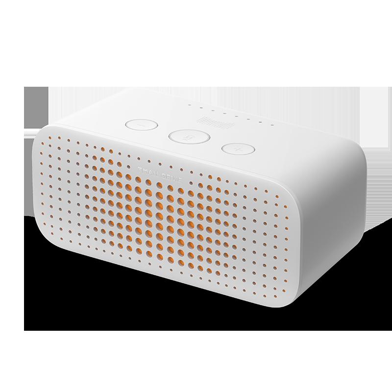 Гаджеты Аудио-колонка Xiaomi Tmall Genie Voice Cube R White 615.png
