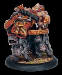Dominar Rasheth Warlock BOX