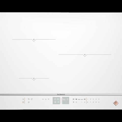Индукционная варочная панель De Dietrich DPI7572W