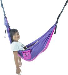 Мини-гамак детский Ticket to the Moon Mini Hammock Pink/Purple