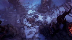 Darksiders Genesis PS4 | PS5